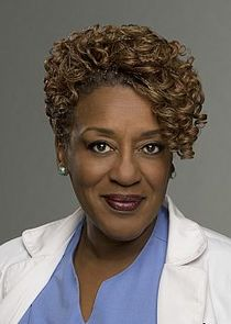 Jefferson Parish Coroner Dr. Loretta Wade