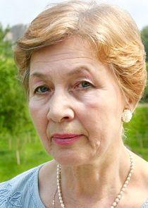 Светлана Клименко