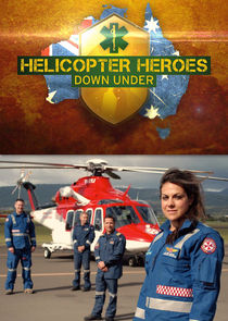 Helicopter Heroes: Down Under