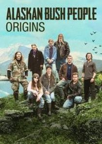 Alaskan Bush People: Origins