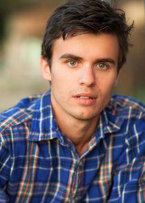Garrett Coffey
