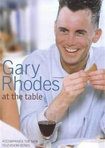 Gary Rhodes at the Table