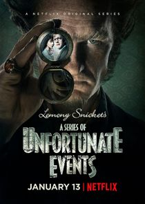 WatchStreem - Watch A Series of Unfortunate Events