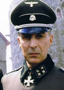 Major Neuheim