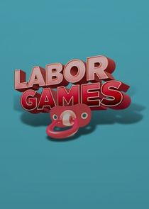 cover for Labor Games