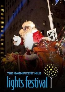 Magnificent Mile Lights Festival