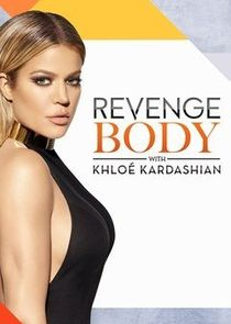 Revenge Body with Khloé Kardashian cover
