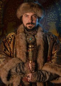 Иоанн III, Великий князь Московский