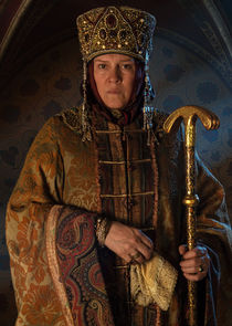 Мария Ярославна, Великая княгиня Московская