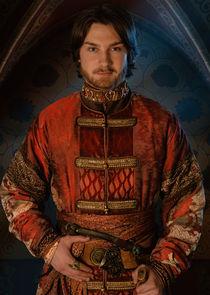 Иван Молодой, старший сын Иоанна III, наследник престола