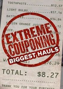 Extreme Couponing: Biggest Hauls