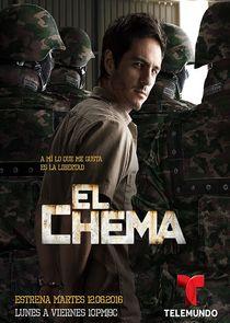 El Chema cover