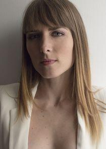 Lorena del Castillo