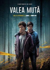 cover for Valea Mută