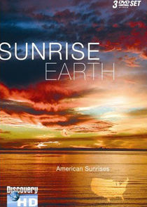 Sunrise Earth
