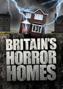 Britain's Horror Homes