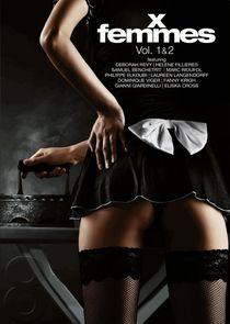 cover for X Femmes