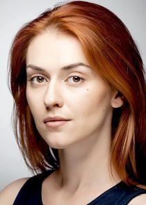 Елизавета Курбанмагометова