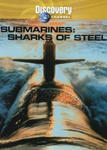 Submarines: Sharks of Steel