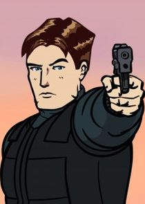 Special Agent Grant Sommerville