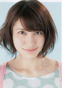 Megumi Nakajima