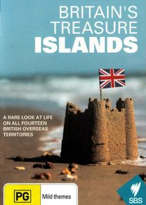 Britain's Treasure Islands