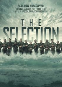 WatchStreem - The Selection: Special Operations Experiment