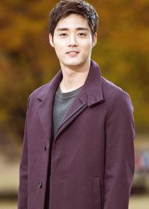 Seo Suk Jin
