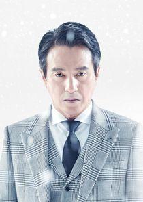 Han Kyung Moon