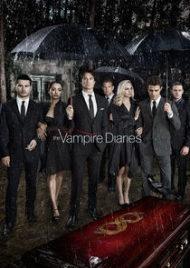 WatchStreem - The Vampire Diaries
