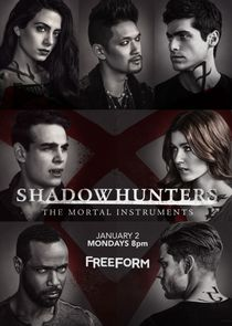 Superstream - Shadowhunters: The Mortal Instruments