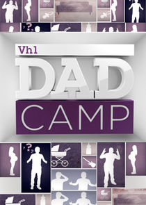 cover for Dad Camp