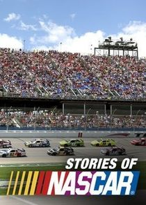 Stories of NASCAR