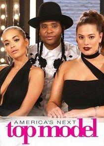 America's Next Top Model cover