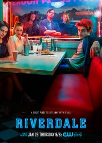 Riverdale cover