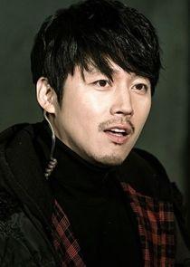 Moo Jin Hyuk