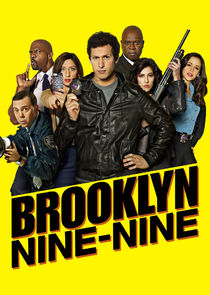 Brooklyn Nine-Nine cover