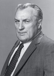 Chief Carl Kanisky