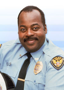 Carl Otis Winslow