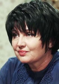Валентина Степановна