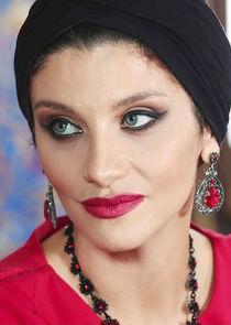 Гюльнара, жена султана