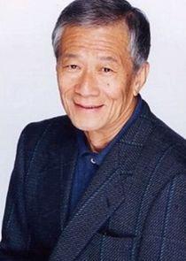 Jouji Yanami