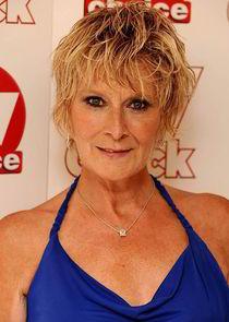 Linda Henry