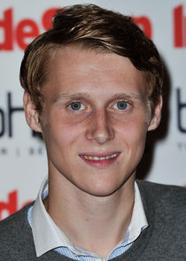 Jamie Borthwick