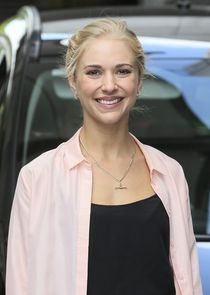 Maddy Hill