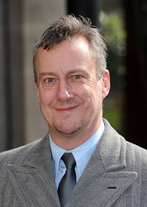 Stephen Tompkinson Photo