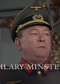 Hilary Minster Photo