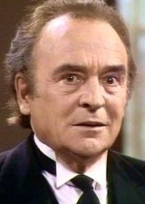 Kenneth Connor Photo