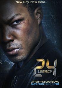 WatchStreem - 24: Legacy