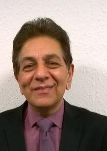 Sid Siddiqui